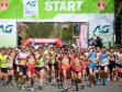 10 miles marathon
